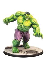 Atomic Mass Games Marvel Crisis Protocol:  Hulk Character Pack