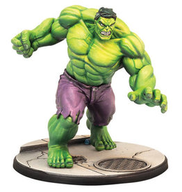 Atomic Mass Games Marvel Crisis Protocol - Hulk Character Pack