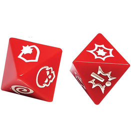 Atomic Mass Games Marvel: Crisis Protocol - Dice Pack