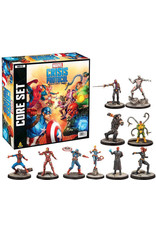Atomic Mass Games Marvel: Crisis Protocol - Core Set