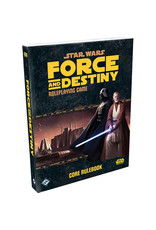 Fantasy Flight Games Star Wars RPG: Force and Destiny - Core Rulebook Hardcover