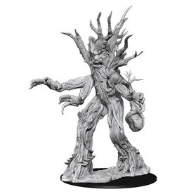 WizKids Dungeons & Dragons Nolzur`s Marvelous Unpainted Miniatures: W7 Treant