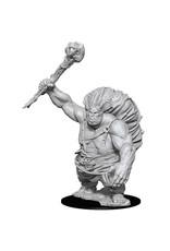 WizKids Dungeons & Dragons Nolzur`s Marvelous Unpainted Miniatures: W8 Hill Giant