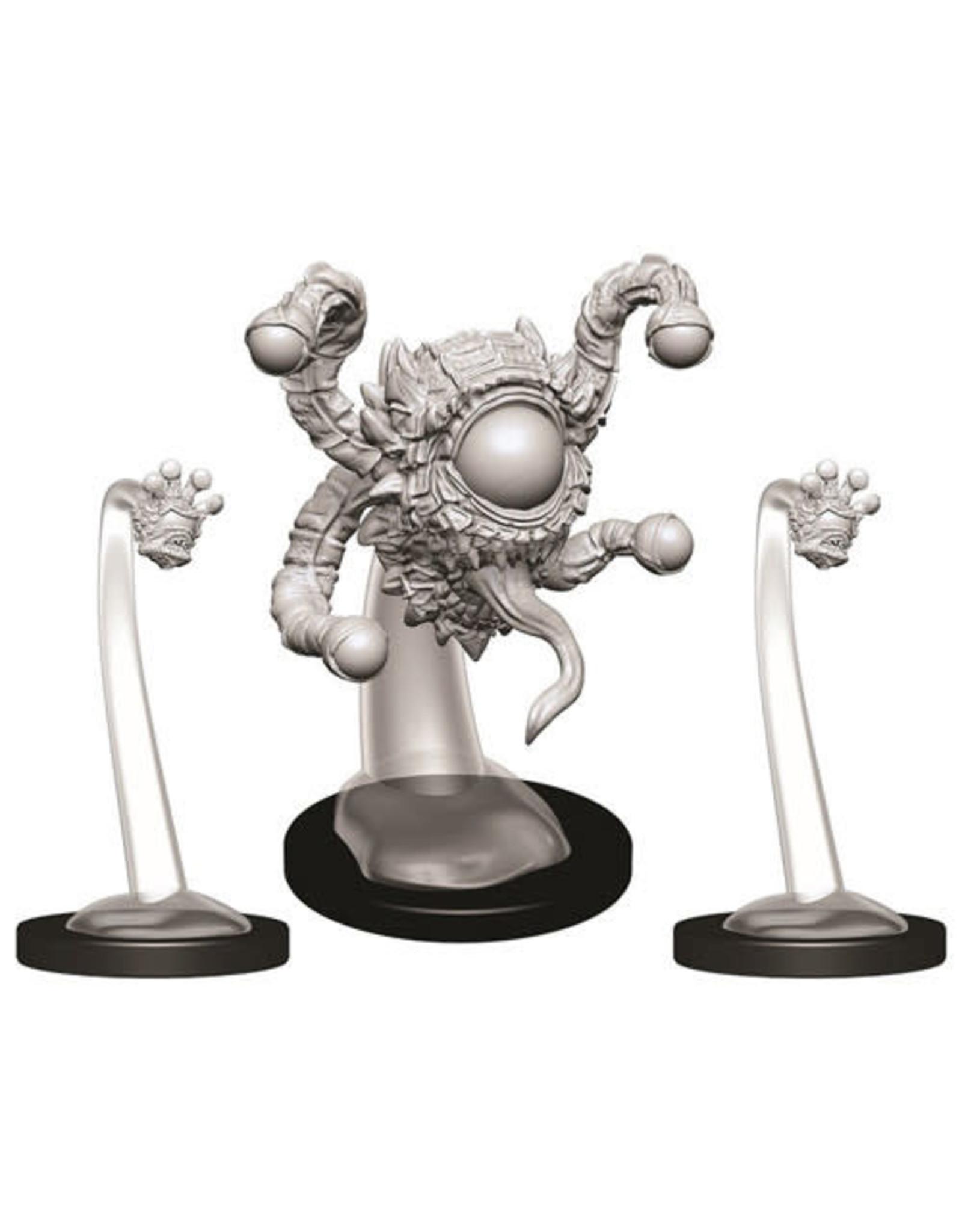WizKids Dungeons & Dragons Nolzur`s Marvelous Unpainted Miniatures: W9 Spectator & Gazers