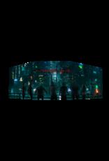 Renegade Game Studios Altered Carbon RPG: GM Screen