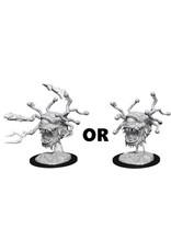 WizKids Dungeons & Dragons Nolzur`s Marvelous Unpainted Miniatures: W11 Beholder Zombie