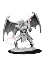 WizKids Dungeons & Dragons Nolzur`s Marvelous Unpainted Miniatures: W11 Balor