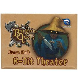 Renegade Game Studios Bargain Quest Bonus Pack: 8-Bit Theater