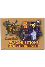 Renegade Game Studios Bargain Quest Bonus Pack: Acquisitions Incorporated