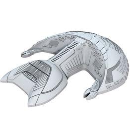 WizKids Star Trek Deep Cuts Unpainted Ships: DKora Class