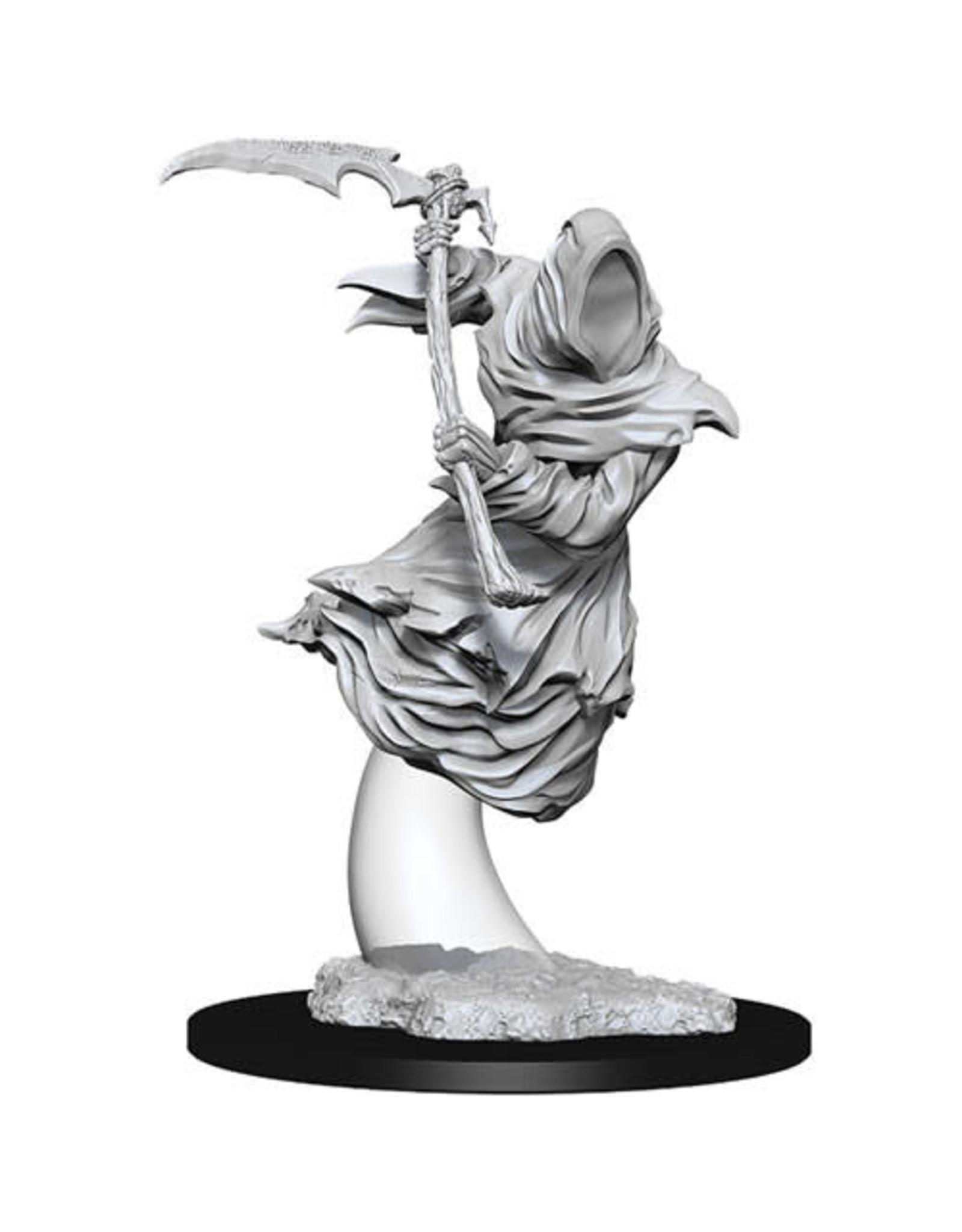 WizKids Pathfinder Deep Cuts Unpainted Miniatures: W8 Grim Reaper