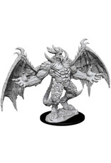 WizKids Pathfinder Deep Cuts Unpainted Miniatures: W10 Pit Devil