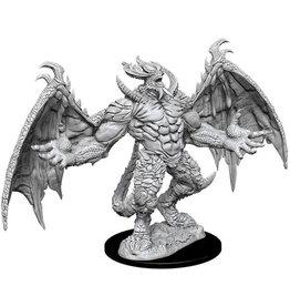 WizKids Pathfinder Deep Cuts Unpainted Miniatures: W10 Pit Devil