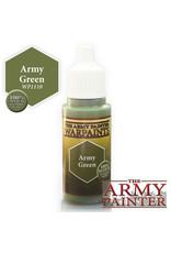 TAP Warpaints: Army Green 18ml