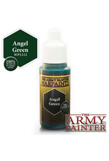 TAP Warpaints: Angel Green 18ml