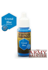 TAP Warpaints: Crystal Blue 18ml
