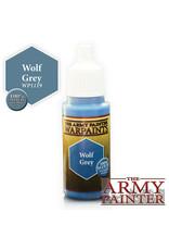 Warpaints: Wolf Grey 18ml