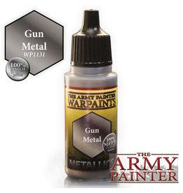TAP Warpaints: Gun Metal 18ml