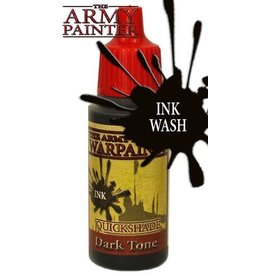 TAP Warpaints Quick Shade: Dark Tone Ink 18ml