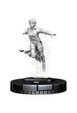 WizKids Marvel HeroClix: Deep Cuts Unpainted Miniatures - Rachel Summers