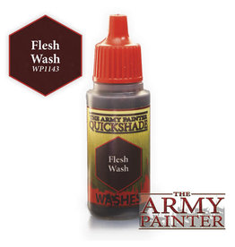 TAP Warpaints: Flesh Wash 18ml