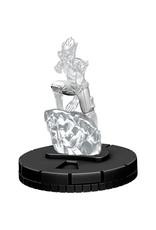 WizKids Marvel HeroClix: Deep Cuts Unpainted Miniatures - Iceman