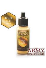 Warpaints: Bright Gold 18ml
