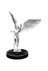 WizKids Marvel HeroClix: Deep Cuts Unpainted Miniatures - Angel