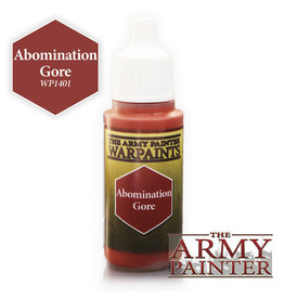 Warpaints: Abomination Gore 18ml