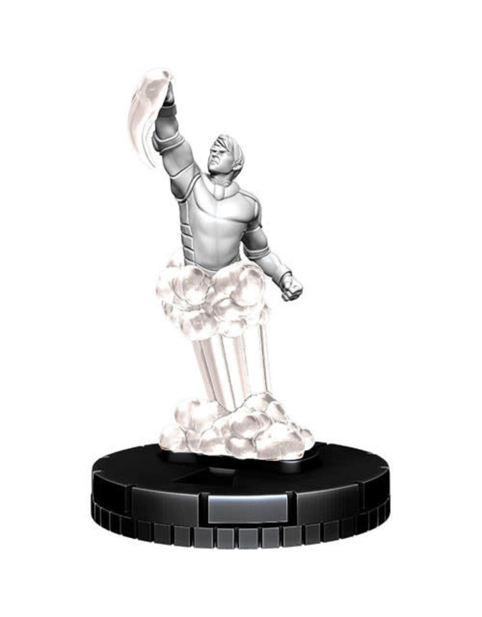 WizKids Marvel HeroClix: Deep Cuts Unpainted Miniatures - Cannonball