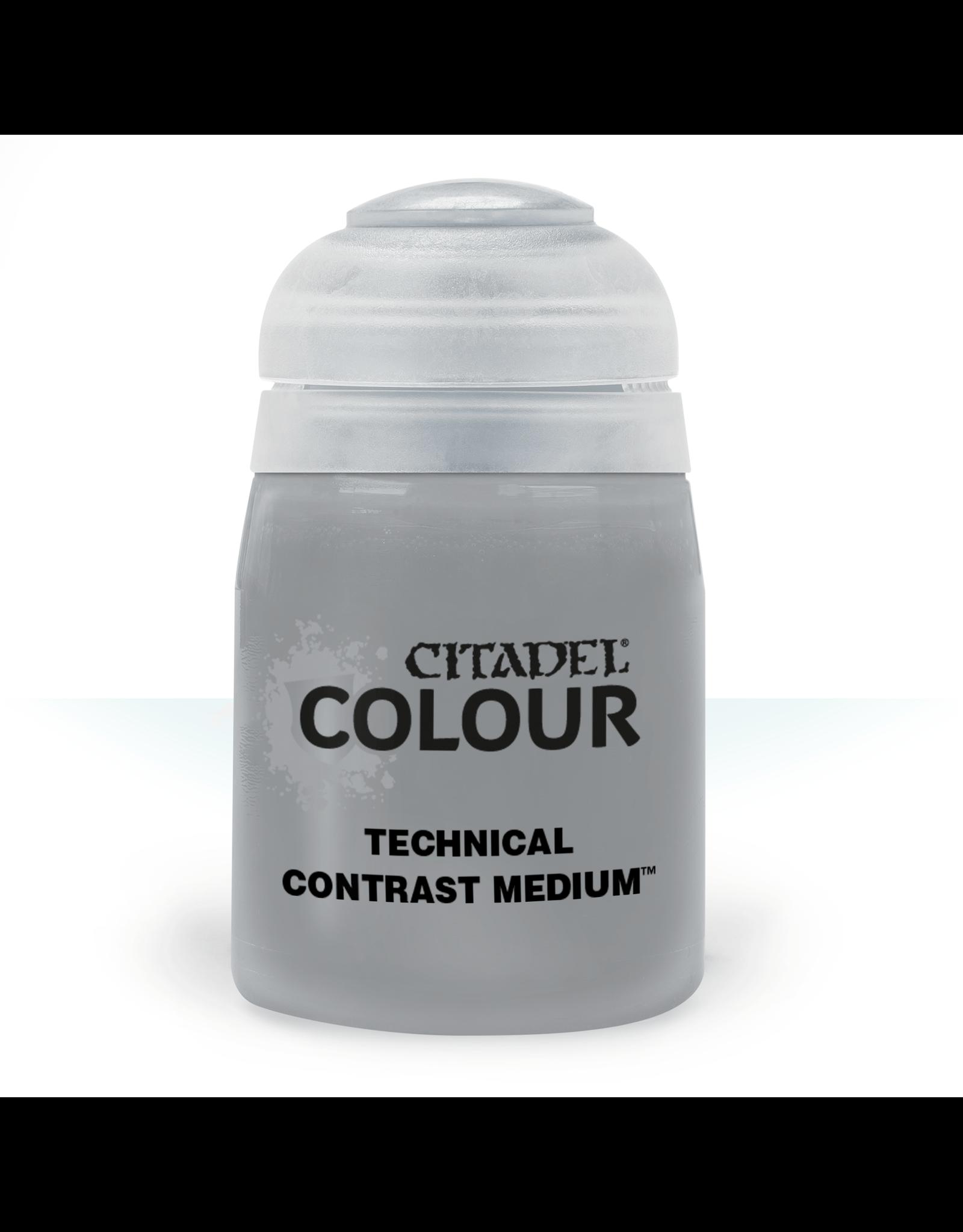 Citadel Contrast Medium
