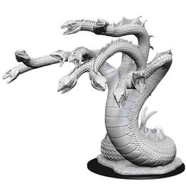 WizKids Pathfinder Deep Cuts Unpainted Miniatures: W11 Hydra