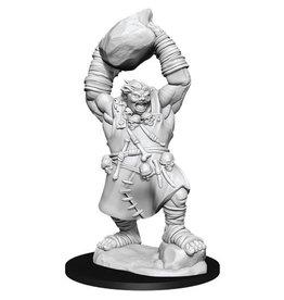 WizKids Pathfinder Deep Cuts Unpainted Miniatures: W11 Ogre