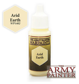 TAP Warpaints: Arid Earth 18ml