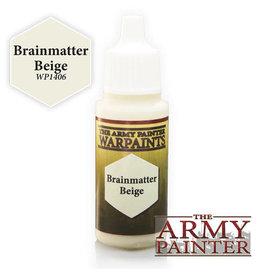 TAP Warpaints: Brainmatter Beige 18ml