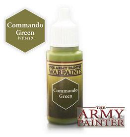 TAP Warpaints: Commando Green 18ml