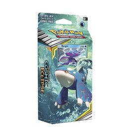 The Pokemon Company Pokémon TCG: Sun & Moon-Cosmic Eclipse Unseen Depths Theme Deck