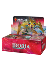 Wizards of the Coast Magic the Gathering: Ikoria: Lair of Behemoths - Booster Box