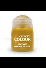 Citadel Iyanden Yellow