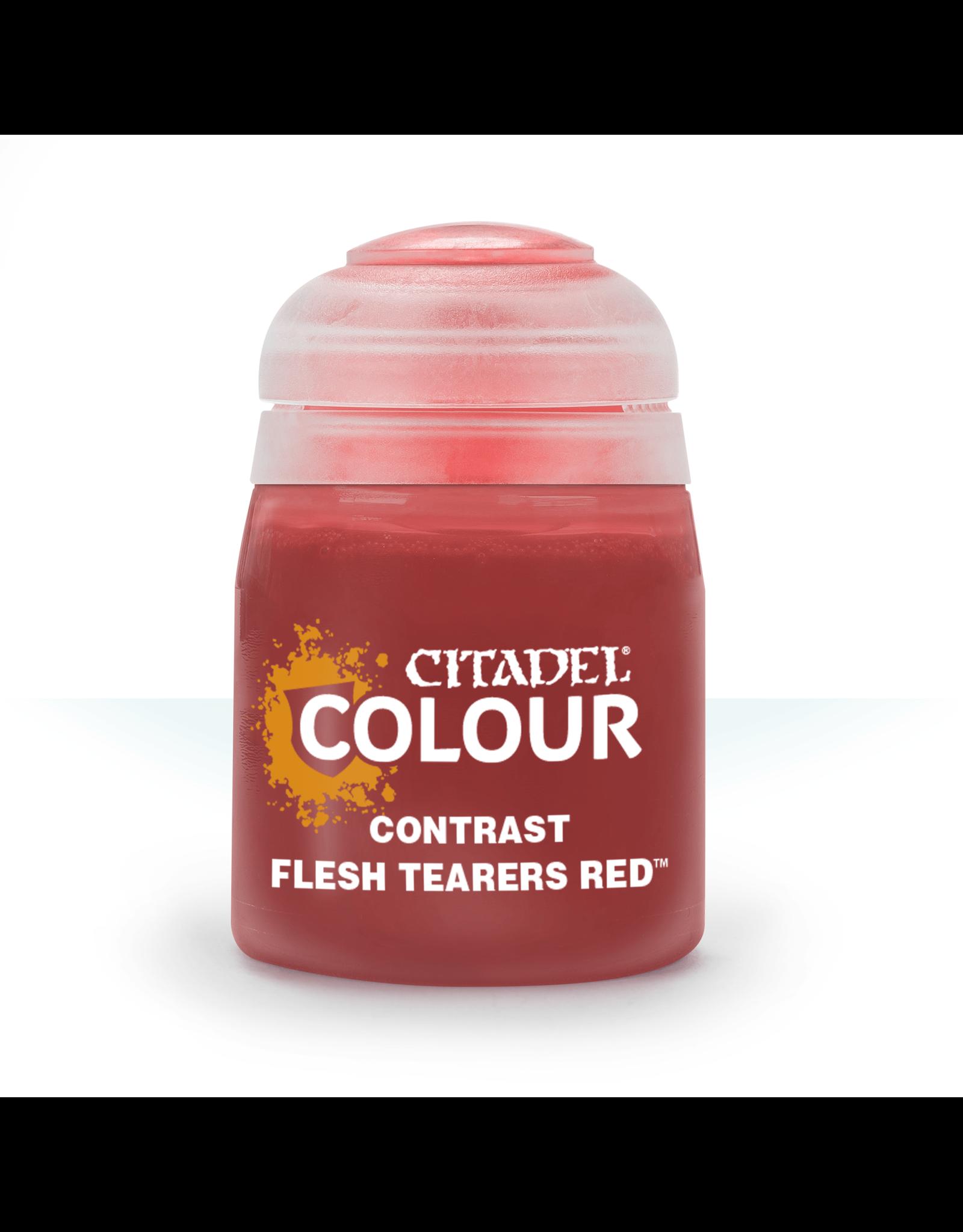 Citadel Flesh Tearers Red