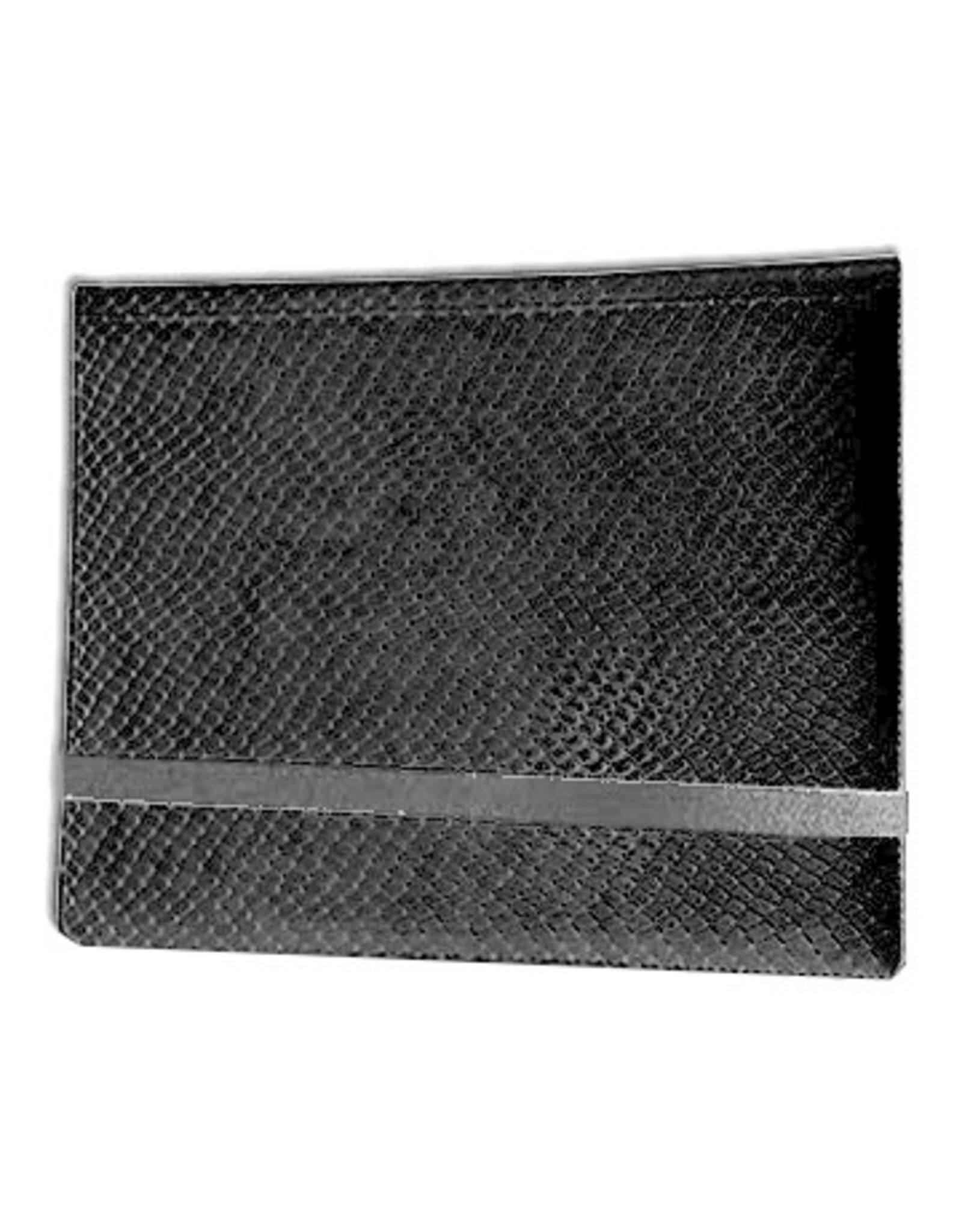 Legion Legion 2X4 8 Pocket Binder Black