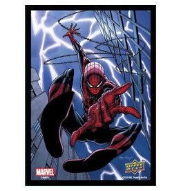 Ultra Pro Marvel Sleeves: Spider-man (65)