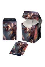 Ultra Pro Ultra Pro Deck Box: Ikoria - Lukka, Coppercoat Outcast