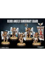 Games Workshop Blood Angels Sanguinary Guard