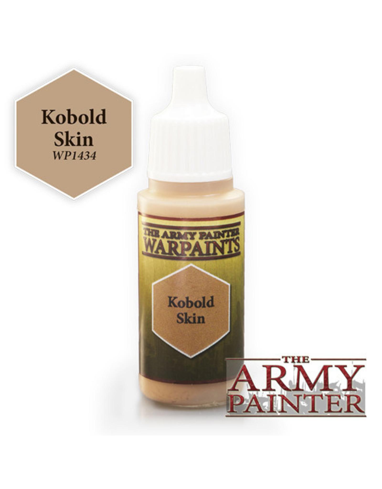 TAP Warpaints: Kobold Skin 18ml