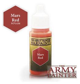 TAP Warpaints: Mars Red 18ml