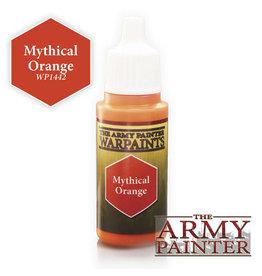 TAP Warpaints: Mythical Orange 18ml
