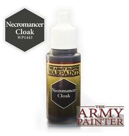 TAP Warpaints: Necromancer Cloak 18ml