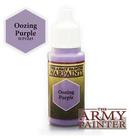 TAP Warpaints: Oozing Purple 18ml