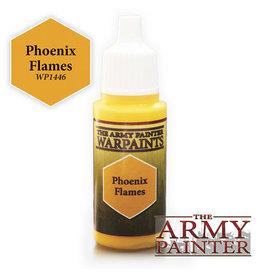 TAP Warpaints: Phoenix Flames 18ml